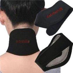 Турмалиновая повязка на шею.