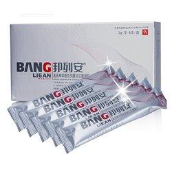 Эмульсионный гель от простатита с ионами серебра Бан Ли Ан, 5 шт. по 3 гр.