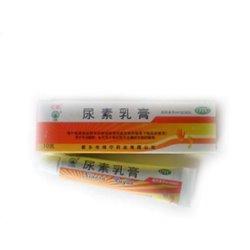 Китайская увлажняющая мазь для ног от сухости, натоптышей и трещин, 10 гр.