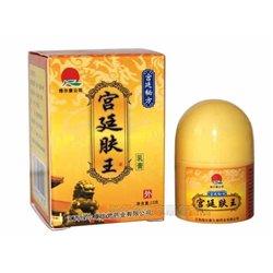 Китайская мазь от псориаза Ван Кан Бао, уп. 10 гр.