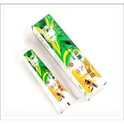 Зубная паста с турмалином и прополисом, туба 99 гр.