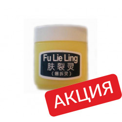 Мазь Фулелин противозудное средство, баночка 45 гр.