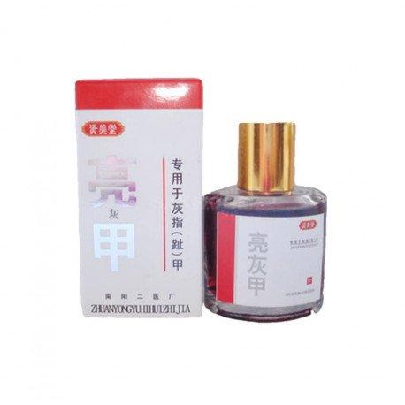 Средство для лечения грибка ногтей Шень Чжи, бутылочка 25 гр.