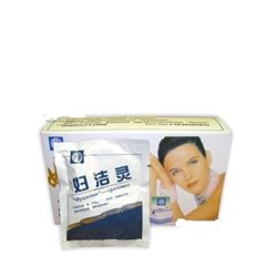 Фуцзелин лечебно-профилактические прокладки. Цена за 1 коробку, (в коробке 8 прокладок и 8 свечей).